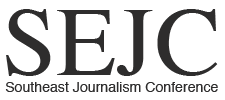 Southeast Journalism Conference